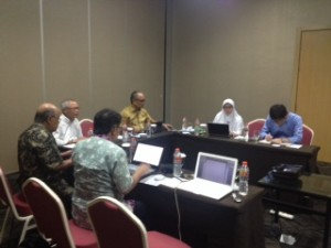 Policy Formulation For Municipal Solid Waste Management In Indonesia